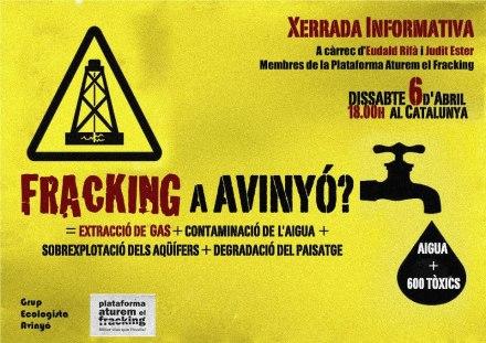 gea fracking