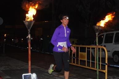 cursa nocturna matiners 2013