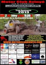 El Motor Club organitza un trial 4×4 a la Rovirassa,diumenge