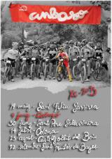 Avinyó, un dels pobles escollits per la 17a edició del Circuit Anbasobtt