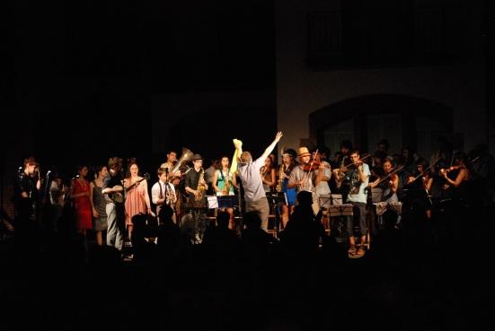concert final tallers musicals 2013
