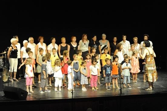 concert familiar tallers musicals 2010