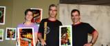 Manel Galante  i Txell Clotet guanyen la Marxa Nocturna deRegularitat
