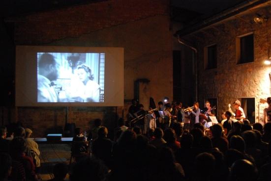 música, teatre i cine als tallers muicals d'avinyo