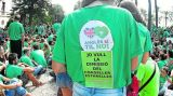 El Correllengua d'Avinyó recapta 177,22€ de donatius pels docents de lesBalears