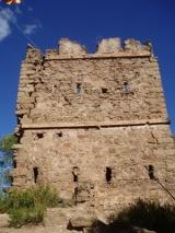 Els treballs de restauració de la Torre dels Soldats estan a punt decomençar