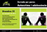 El Refugi organitza una xerrada per a pares d'adolescents